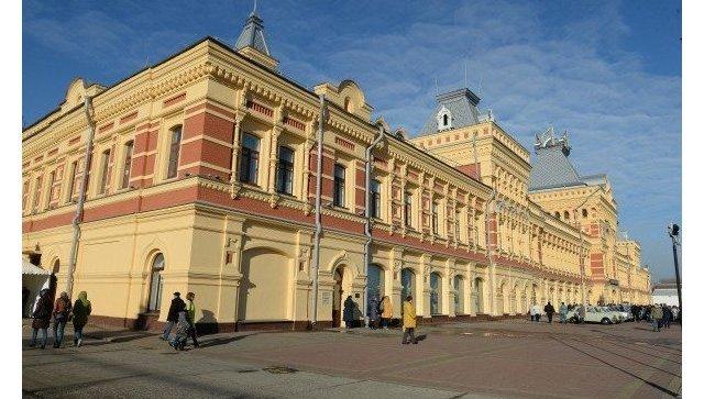 Парк «Россия— моя история» откроется наНижегородской ярмарке