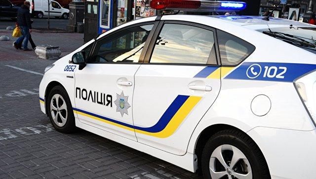 В Одессе протестующие разбили голову начальнику полиции, сообщили СМИ