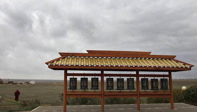 Кобзон предложил выделить 123 млн руб. нареставрацию Цугольского дацана вЗабайкалье