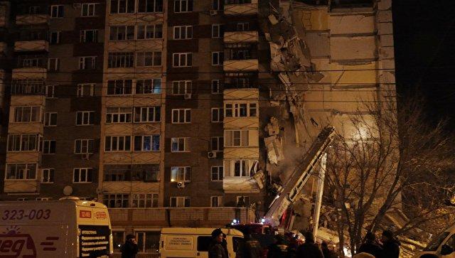 Руководитель Удмуртии ввел вИжевске режим чрезвычайной ситуации
