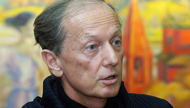Скончался известный юморист Михаил Задорнов