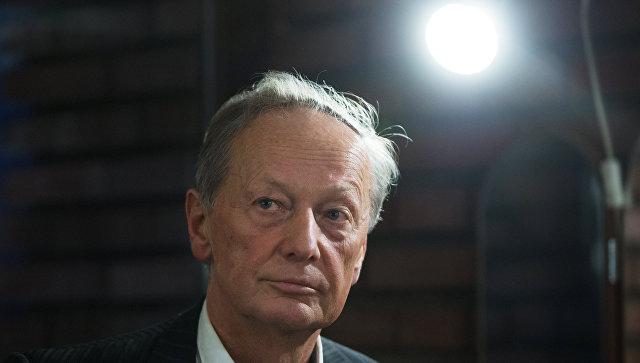 Мединский выразил сожаления всвязи со гибелью Задорнова