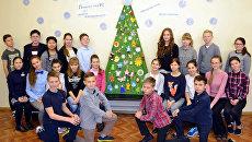 Благотворительная акция Классные елки стартует 13 ноября