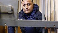 Бывший вице-губернатор Санкт-Петербурга, предприниматель Марат Оганесян