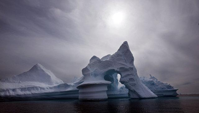 Россия и Норвегия подпишут соглашение по ГРР в спорной зоне Арктики