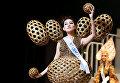 Участница конкурса красоты Miss International 2017