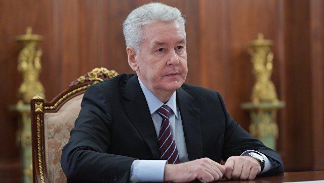В программу реновации могут включить и другие дома в Москве, заявил Собянин