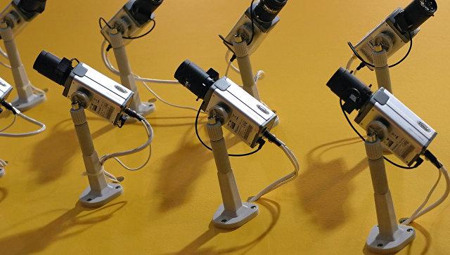 ВПодмосковье доконца 2017-ого вмедучреждениях установят 400 видеокамер