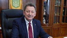 Посол Украины в Белоруссии Игорь Кизим. Архивное фото