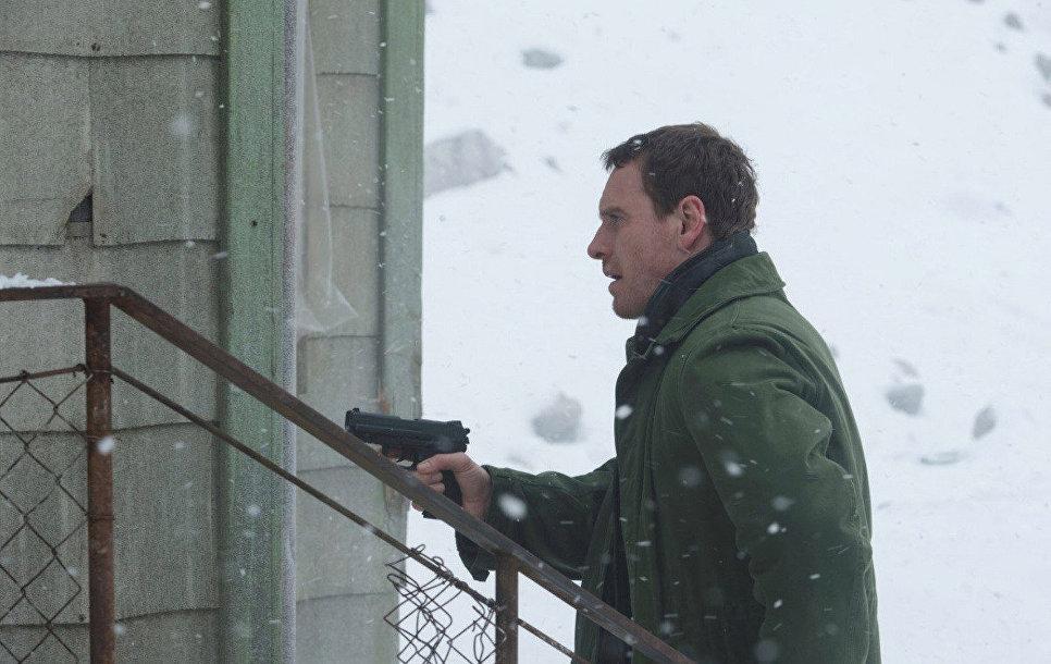 В русский прокат вышел худший фильм этого 2017
