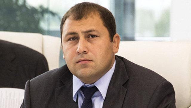 Заместитель министра природных ресурсов и экологии России Мурад Керимов. Архивное фото