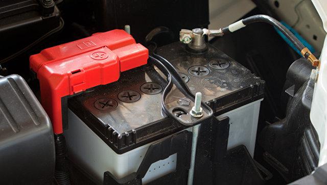 Какие аккумуляторы употребляются в промышленности