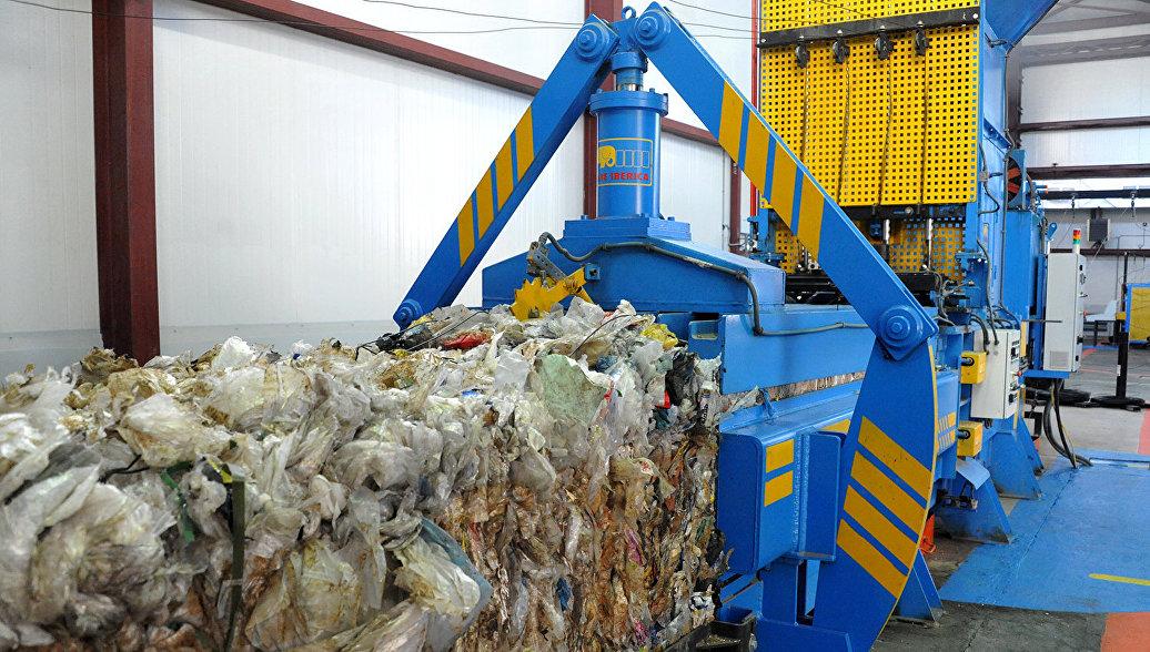 ВПодмосковье внедрят нынешние технологии утилизации отходов