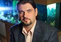 Глава РАО Максим Дмитриев. Архивное фото
