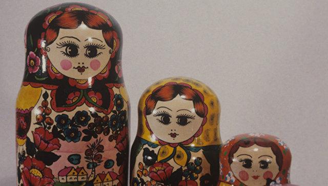 В Нижегородской области открылся музей матрешки