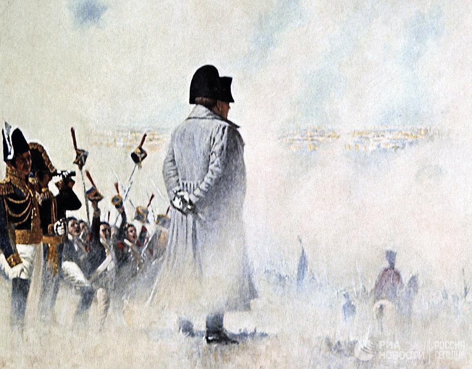 Для, 1812 год в картинках в.в верещагина