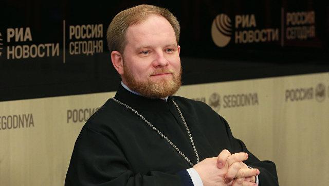 Состоялась пресс-конференция по результатам Архиерейского храма Русской Православной Церкви