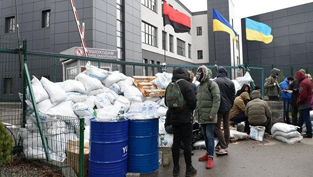 Канал NewsOne собирается обратиться запомощью к EC иСША