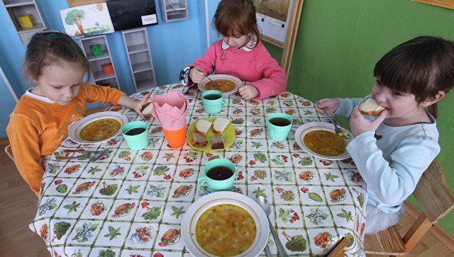 Саратовцам предлагают рассказать окачестве питания вшколах, детсадах и клиниках