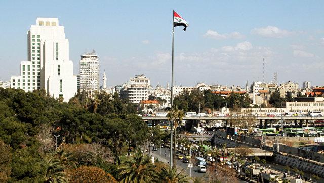 Сирийская комиссия примет участие в переговорах в Вене 25 января