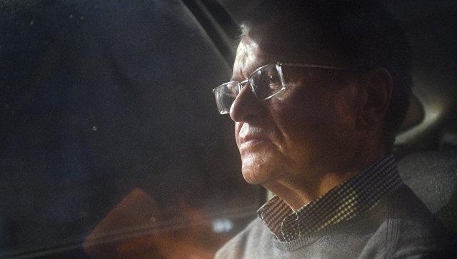 А.Улюкаев встал напуть банального взяточничества— обвинитель