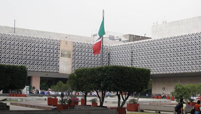 ЦБ Мексики повысил ставку рефинансирования почти до рекордного уровня