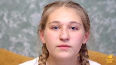 Светлана И., сентябрь 2003, Тамбовская область