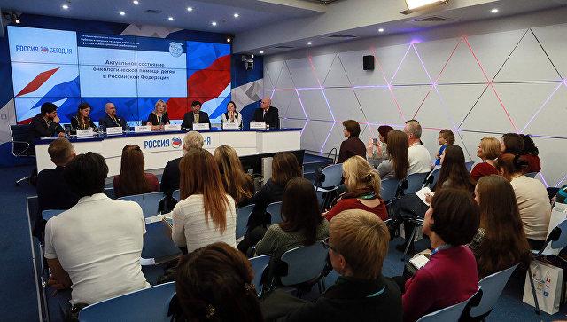 Ребенок и боль: проблемы детского паллиатива обсудили в Москве