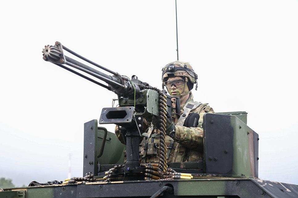 В Пентагоне рассказали о путях модернизации вооруженных сил