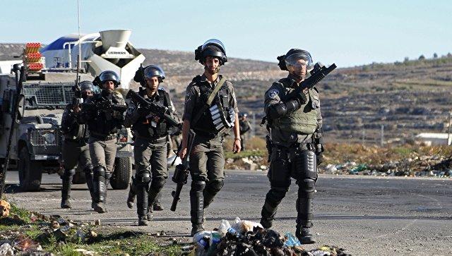 МИД Турции осудил Израиль за смерть четырех палестинцев