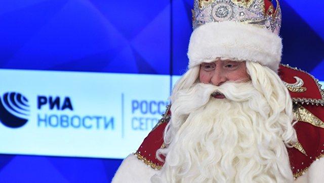 В Рыбинске ожидается нашествие Дедов Морозов из разных уголков мира