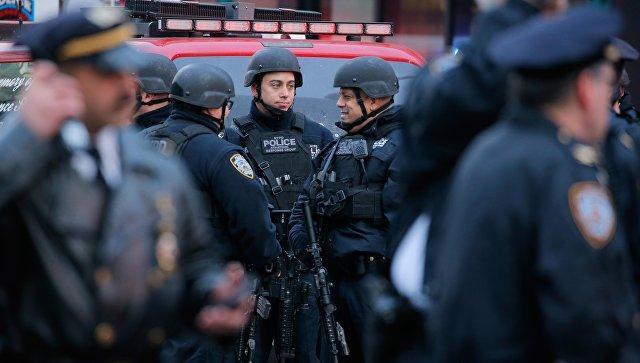 Подозреваемый вподготовке взрыва наМанхэттене назвал причину намерения совершить теракт