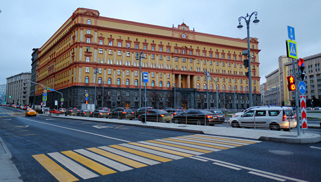 В Москве предотвратили готовившийся на Новый год теракт