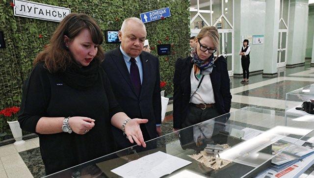 В Госдуме почтили память погибших журналистов