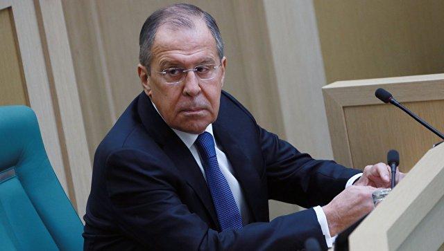 Лавров: Россия готова к конструктивной работе с США, но с их стороны пока подвижек нет