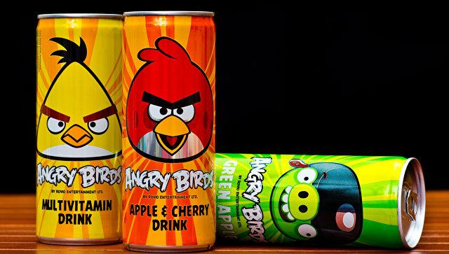 Очень злые птички: как Angry Birds добивают своего создателя