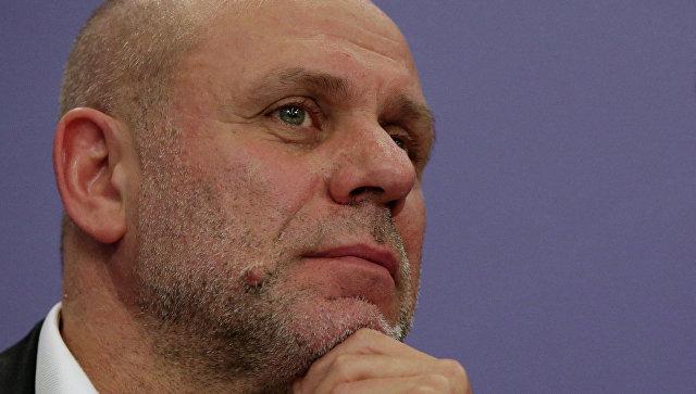 Суд оставил под арестом автомобиль фигуранта дела «Седьмой студии» Малобродского