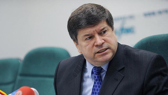 Косачев разочарован решением МИД Молдавии отозвать посла из Российской Федерации