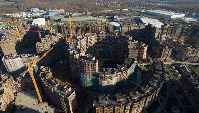 «Впервые вистории России»: Орешкин оценил снижение ипотечных ставок