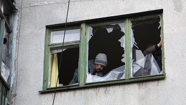 В ДНР за неделю один человек погиб, четверо ранены из-за боевых действий