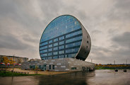 Инновационный культурный центр, Первоуральск, Свердловская область