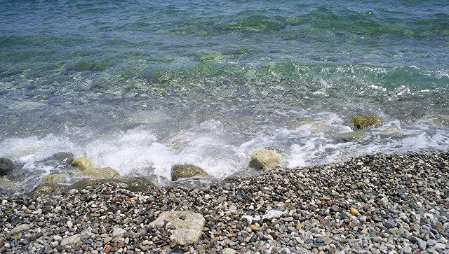 Средиземноморье. Архивное фото