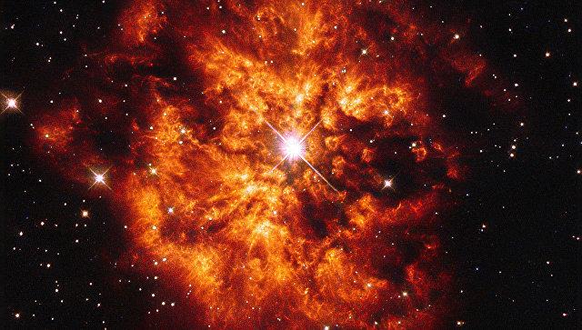 Звёздное небо и космос в картинках - Страница 6 1511655989