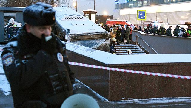 Стала известна участь погибших в трагедии савтобусом в столицеРФ