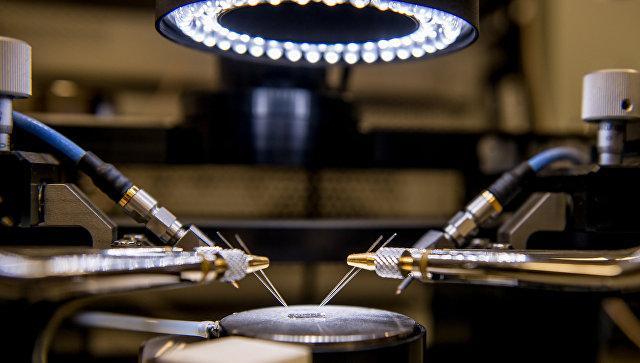 Детектор квантовых состояний, созданный физиками из МФТИ и Британии