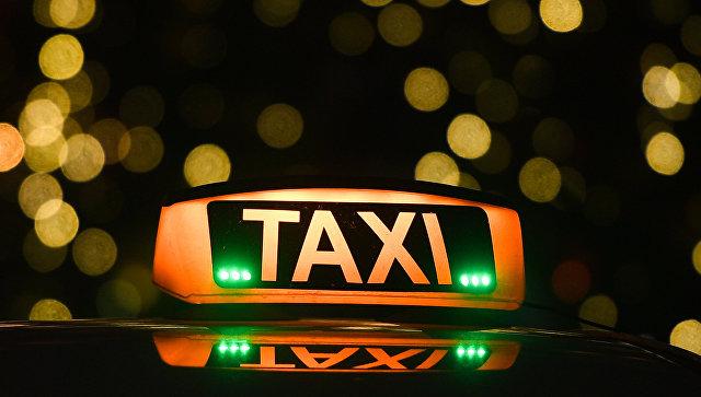 Заявки на работу во время ЧМ-2018 в Москве подали 36 компаний такси
