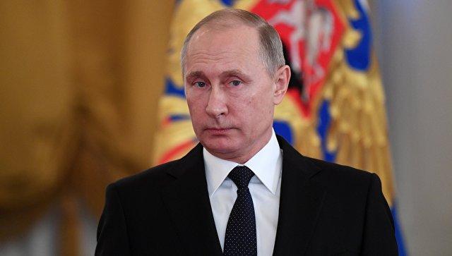 Путин сравнил тело Ленина в мавзолее с мощами святых: Яндекс.Новости