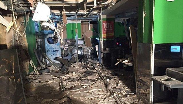 Небыло недоработкой спецслужб: вКремле овзрыве «Перекрестка» вПетербурге