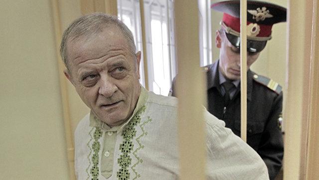 Третий вердикт экс-полковнику ГРУ Квачкову признали легитимным