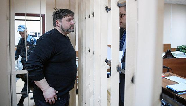 Прокурор запросит наказание для Белых в понедельник, рассказал адвокат